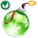 Jingle Bell Bombs logo