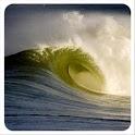 Euskadi costa y olas icon