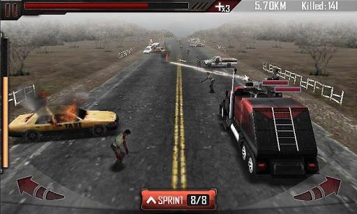 Zombie Roadkill 3D 1.0.8 screenshots 8