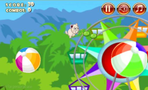 玩免費街機APP 下載Jumping Cat app不用錢 硬是要APP