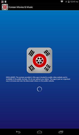 Korean Movies & Music 2014 3 screenshot 1960693