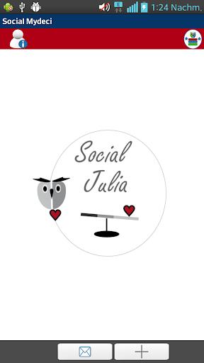 Social Mydeci Company