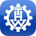 THW - Ortsverband Kleve icon