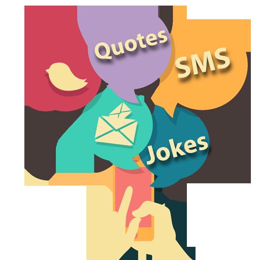 Insta SMS Collection:14000 SMS LOGO-APP點子