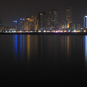 Cityscapes by Siddharth Kakade - Landscapes Waterscapes