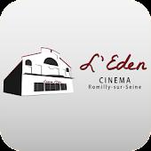 Cinéma L'Eden Romilly