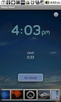 Screenshot of Sleep Now! (TRIAL)