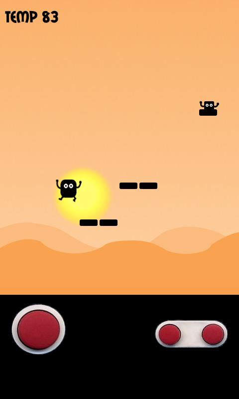 Puzzle Jump - screenshot