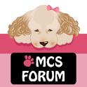 MCS Forum logo
