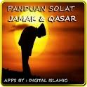 PANDUAN SOLAT JAMAK & QASAR icon
