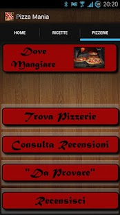 Pizza Mania- screenshot thumbnail
