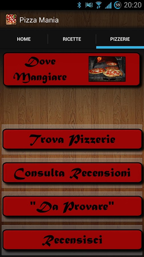 Pizza Mania - screenshot