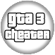 Grand Theft Auto III Cheater icon