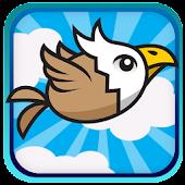 Flappy The Eagle