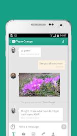 Voca - Cheap Calls & Messaging Screenshot 4