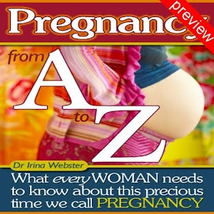 PREGNANCY from A to Z Preview