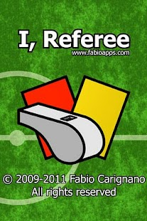 I, Referee - screenshot thumbnail