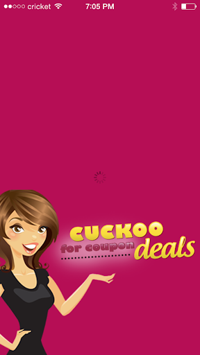 Cuckoo for Coupon Deals