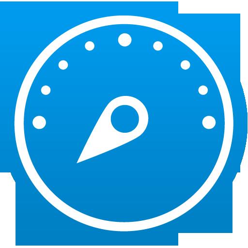 工具必備App|Bredbandskollen LOGO-綠色工廠好玩App