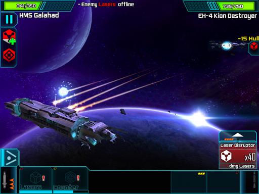 Tales of Honor v1.5.6 Mod (Unlimited Metal/Plasma/Prestige)