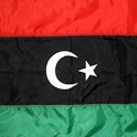 3D Libya Live Wallpaper icon