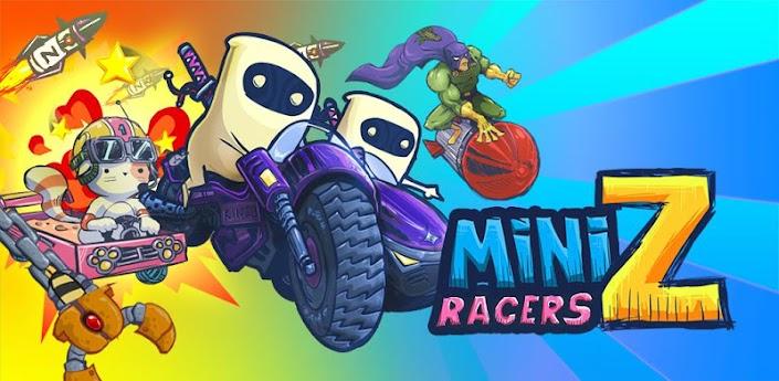 MiniZ Racers - ver. 1.0.6