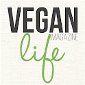 Vegan Life Magazine icon