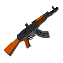 Gun Sounds Simulator icon