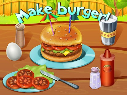 Backyard Barbecue Party- screenshot thumbnail