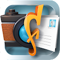 Felicitaro: Best Postcards App icon