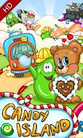 Screenshot of Candy Island:Bakery Sweet City