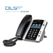 DLS Hosted PBX Estimator