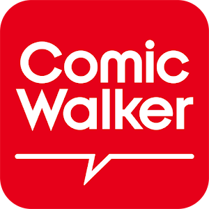 ComicWalker 無料ウェブコミックサービス 漫畫 App LOGO-硬是要APP