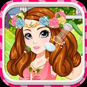 Fairy Princess Spa & Dress Up