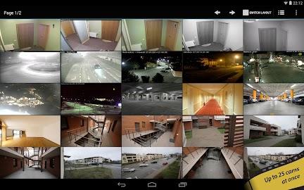 tinyCam Monitor PRO Screenshot 21
