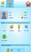 Screenshot of TicTacToe