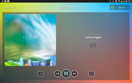 jetAudio Music Player+EQ Screenshot 12