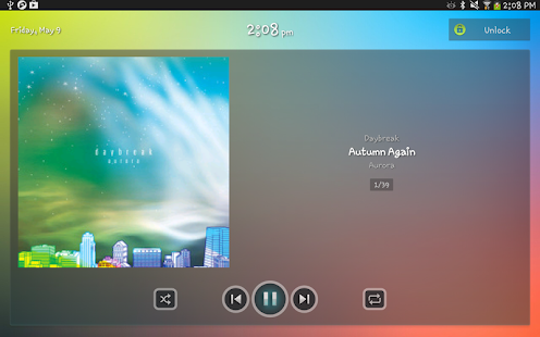 jetAudio Music Player+EQ Screenshot 23