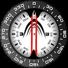 北斗导航 icon
