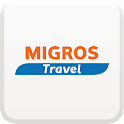 Migros Travel icon