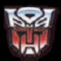 80s Cartoon Sb: Transformers logo