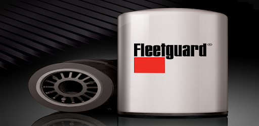 catalogue fleetguard gratuit