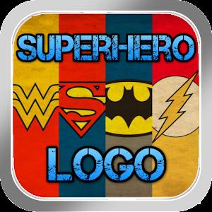 Tải Guess the Superhero Logo Quiz APK