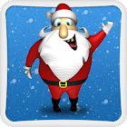 GrandPa Snowman icon