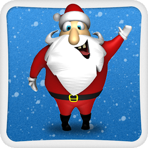 Santa Claus and The Snowman for PC and MAC