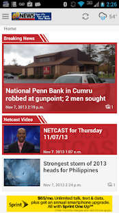 69News Mobile - screenshot thumbnail
