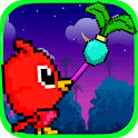 Bird vs Beans - Hungry Pixels icon