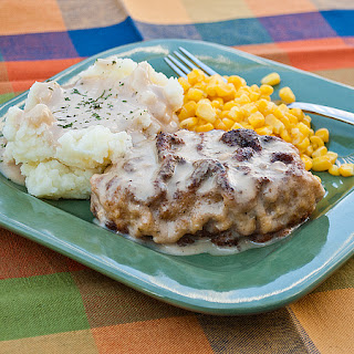 Baked Pork Chops.