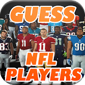 NFL Players Quiz Fun