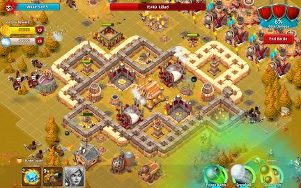 Cloud Raiders Screenshot 12